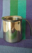 Stainless Steel Espresso Milk Frothing Pitcher