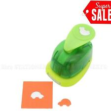 """5/8"""" inch Car shape Paper Caraft Punch Craft Supplies Puncher Scrapbooking Cards"""