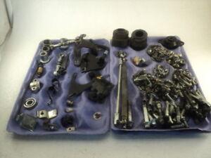 Harley Davidson Road King FLHRI #8562 Nuts, Bolts & Misc. Hardware