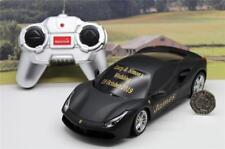 Wedding Day Gift Personalised Page Boy Name RC Radio Control Ferrari Boys Toy