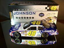 Jimmie Johnson #48 Lowe's 60th Anniversary 2006 Chevrolet Monte Carlo GW Racing