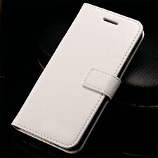 Hot Flip Wallet Magnetic Card Leather Case Cover For iPhone 6 7 Samsung S9 Plus