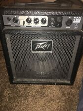 Peavey Bass Systems Amp 158 Bass Amplification