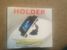 """Universal In Car Suction Mount 360° Holder iPad & Samsung Galaxy Tablet 7"""""""