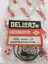 I 52521 Kit Gaskets for Carburettor Dell'orto PHM