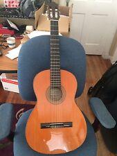 R.L. Fernandez Valencia-Solid Top classical Guitar