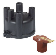 19101-76002-71 Distributor Cap + Rotor 19102-76002-71 Kit For Toyota 4P Engine
