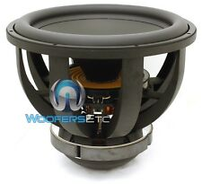 "RE AUDIO XXX18V2D4 PRO 18"" 2000W RMS DUAL 4-OHM CAR SUBWOOFER LOUD BASS SPEAKER"