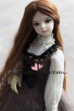 1 3 8-9 Bjd Parrucca Dal Pullip Blythe SD LUTS DZ DOD Dollfie Doll Curly Hair