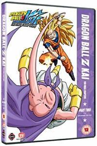 Dragon Ball Z KAI Final Chapters: Part 2 (Episodes 122-144) [DVD][Region 2]