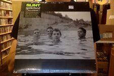 Slint Spiderland LP sealed 180 gm vinyl RE reissue + DVD + mp3 download