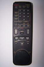 HITACHI VCR REMOTE CONTROL VT-RM348E