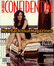 Los Angeles Confidential 7/08,Mary Louise Parker,Weeds