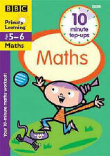 Very Good, KS2 ReviseWise Maths Study Book, unknown, Book
