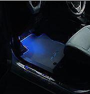 Genuine Toyota Auris 2013  Footwell Illumination Kit 08527-12810