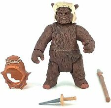 Star Wars: Vintage Collection 2012 TRU Exclusive TIPPET (EWOK PACK) - Loose