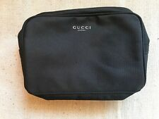 GUCCI Parfume Male Black Pouch-Brand New In Plastic Bag HIgh Quality Great Gift