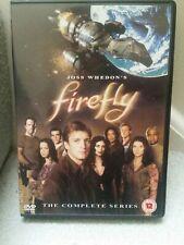 Firefly - Season 1 | DVD | condition very good