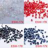 DIY Fashion Jewelry 1000pcs Austria Crystal 3mm bicone beads #5301 U pick colors
