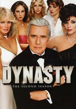 Dynasty: The Second Season [6 Discs] (2007, DVD NEUF)6 DISC SET