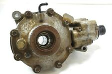 2014 Arctic Cat 400 4x4 Rear Diff Differential Assembly