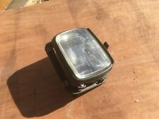 BMW F650 Funduro headlight
