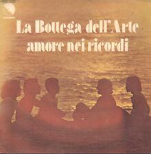 """LA BOTTEGA DEL'ARTE - Amore Nei Ricordi (1976 VINYL SINGLE 7"""" ITALIAN PROG/ROCK)"""