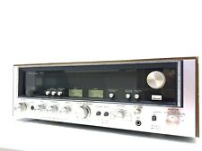 Sansui 7070 STEREO Receiver Vintage 1976 130 Watts RMS Refurbished Working 100%