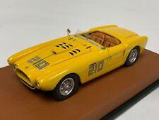 1/43 BBR Ferrari 340 Mexico from 1955 Watkins Gleb BBR175C