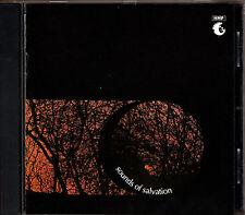 SOUNDS OF SALVATION (1974) CD 2001 Hugo Montes RARE REFLECTION UK Folk Psych