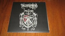 "NECROMANTIA ""Nekromanteion..."" 2 X LP varathron thou art lord kawir"