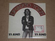 UMBERTO TOZZI - TI AMO - CD SINGOLO IN CARTONCINO