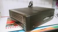 Denon UDCM-M10 3 Disc Auto Changer Personal Component CD Player PARTS or repair