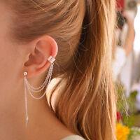Hot Fashion Fine Jewelry Earrings Vintage Earring Charm Stud Earrings Women SP