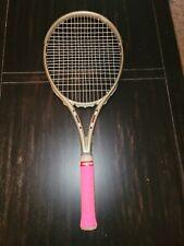 pro kennex tennis racquet