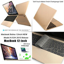 "3-IN-1 ForThe New Apple Macbook Case,12""inch with Retina Display Laptop Computer"