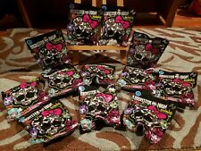 Monster High: Minis Figures Blind Bags, Lot of 12, Series 1