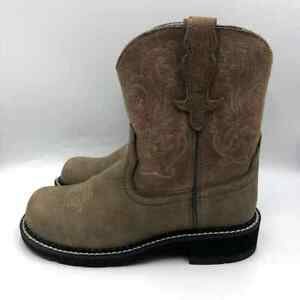 Ariat Fatbaby Women's Western Cowboy Boots Size 6B