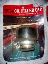 Vintage Seal-TITE Oil Filler cap Seal-TITE 807-BL SEALED ORIGINAL CAP