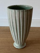 Vase Grün 30x17 cm