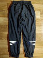 Adidas 90's Vintage Mens Tracksuit Pants Trousers Lightweight Training