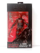 "Star Wars The Black Series 6-Inch Guavian Enforcer Figure ""Death Gang""  NEW!"