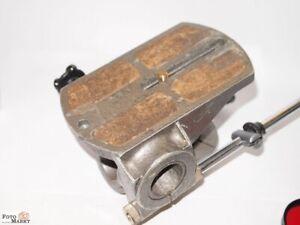 Gitzo Tripod Head P.L 5 3 Way For Heavy Cameras Large Format