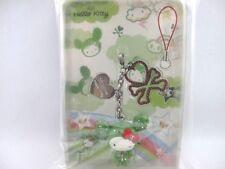 Tokidoki x Hello Kitty Sandy Mobile phone figure strap charm CUTE SANRIO JAPAN