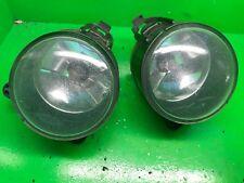 VW Golf MK5 Fog Lights LEFT&RIGHT 271285-00 HELLA 271286-00 GENUINE