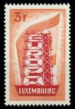 LUXEMBURG 1956 Nr 556 postfrisch X06A8A2