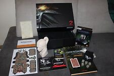 The Witcher 2 Assassins of Kings - Collector's Edition 4974/9999 - RARE!