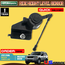 Ride Height Sensor Rear Right for Cadillac DTS Buick Lucerne 06-11 25767364