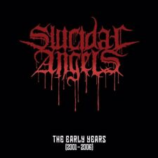 Suicidal Angels - the early years (CD), NEW, Neuware
