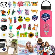 Water Stickers Bottles Big Cute Waterproof Aesthetic Trendy Stickers For Teens